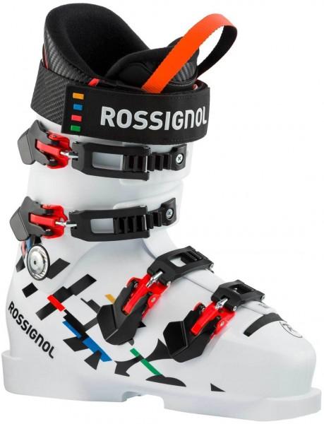 Rossignol HERO WORLD CUP 90 SC (2020/21) - Skischuhe für Junioren