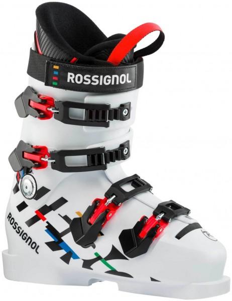 Rossignol HERO WORLD CUP 70 SC (2020/21) - Skischuhe für Junioren