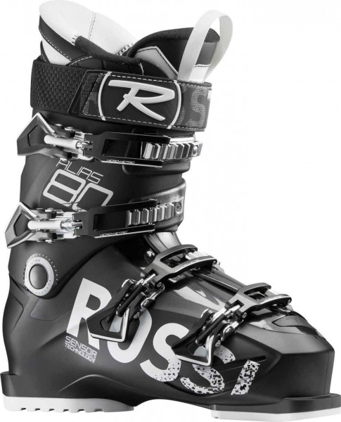 Rossignol ALIAS 80 BLACK - Skischuhe für Herren