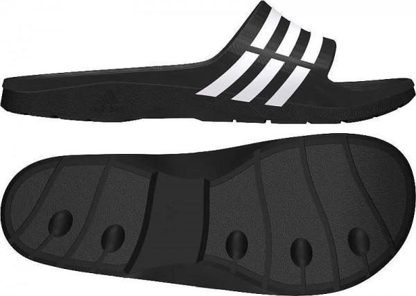 Adidas DURAMO SLEEK W - Badeschuhe für Damen