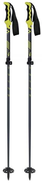 Fischer RANGER VARIO - verstellbare Freeride Skistöcke - 1 Paar